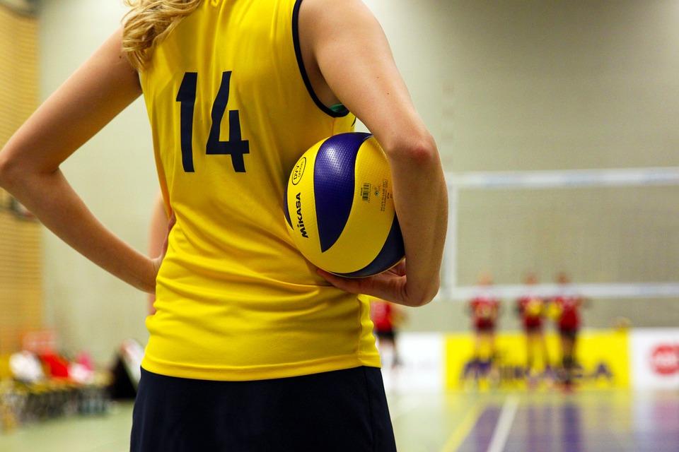 Hale widowiskowo-sportowe w Polsce